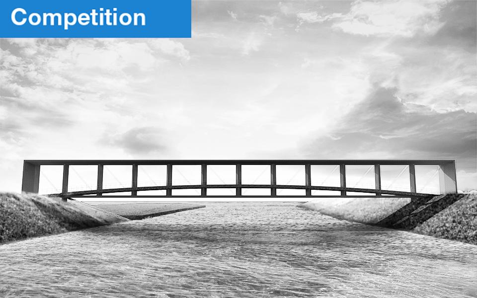 優秀賞受賞「南三陸町 復興の橋デザインコンペ」