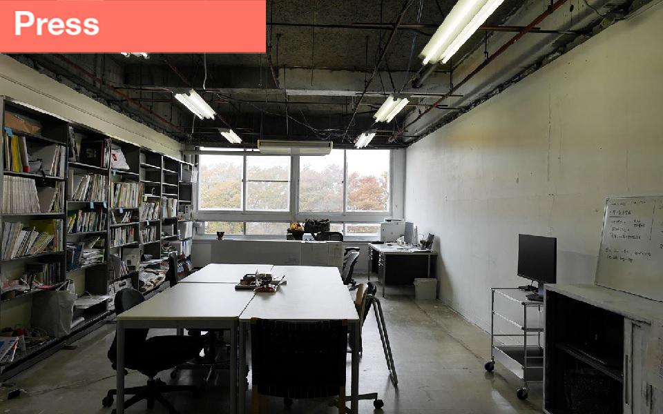 2016年度から垣野研究室が始動しました
