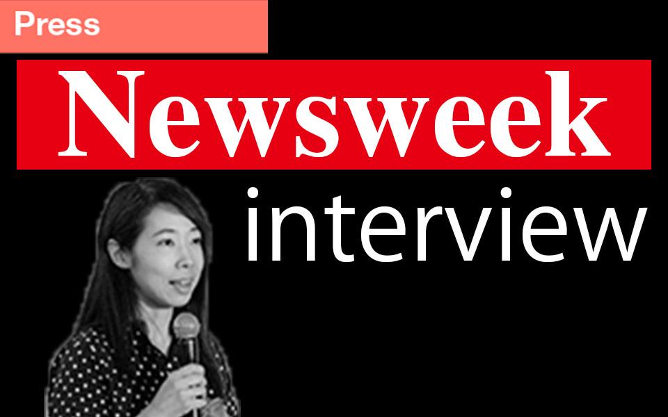 Newsweek日本版に伊藤香織教授のインタビュー記事が掲載