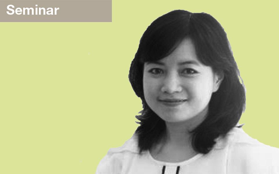 6月20日 ワンアジア特別講義 Nguyen Cam Duong Ly先生!!