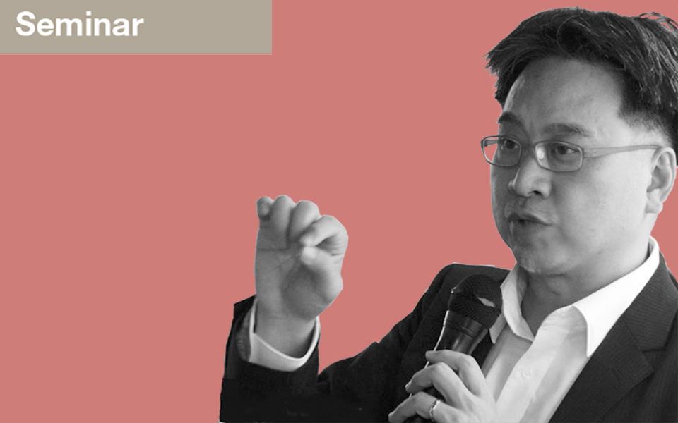 6月20日 ワンアジア特別講義 Remi Wang先生