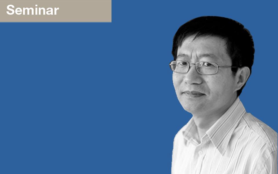 7月25日 ワンアジア特別講義 チョンミン・ソン氏