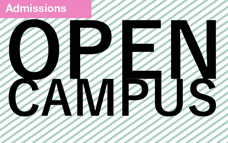 8月11日 2018年度 夏オープンキャンパス!!