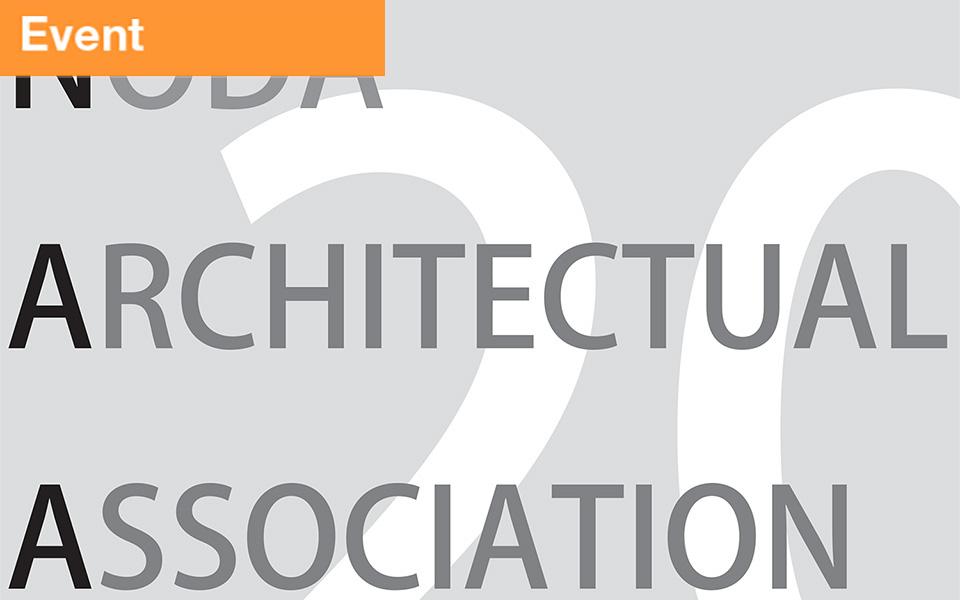 野田建築会20周年記念イベント